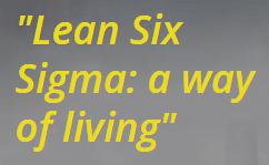 Symbolbv - Lean six sigma