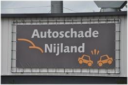 Autoschadenijland - Autoschadeherstel Oldenzaal