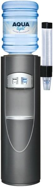 Aqualight - Waterdispenser