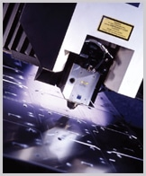 Lumahengelo - Lasersnijden metaal