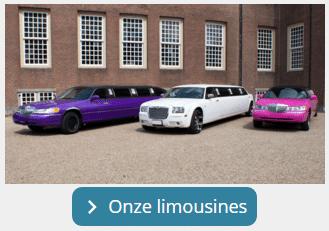 Vallei-limousines - limousine huren rotterdam