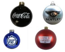 promoboer - Kerstballen bedrukken