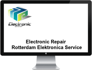 Audio reparatie Rotterdam - Electronic repair Rotterdam